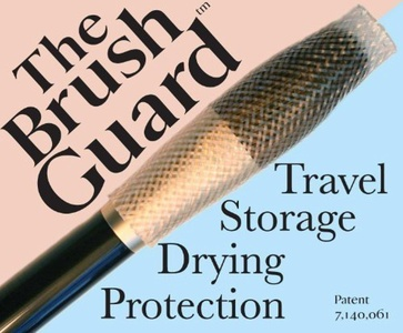 The Brush Guard-Shadow/Liner Package by The Brush Guard