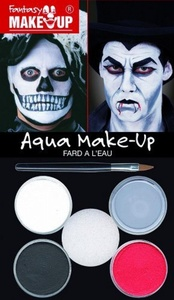 Aqua-Set: Dracula / Death by Fantasy Makeup