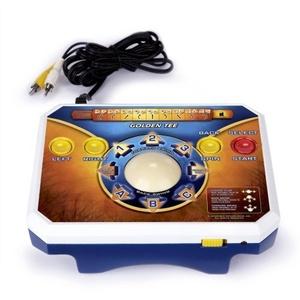TV Games Deluxe Golden TeeMulti by TV Games