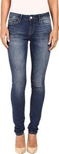 Mavi Jeans Women's Alexa Mid-Rise Skinny in Dark Indigo Tribeca Dark Indigo Tribeca Jeans 26 X 34