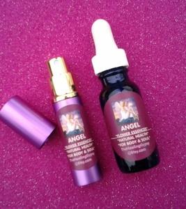 Angel Flower Essences Natural Soul Communion Health Formula