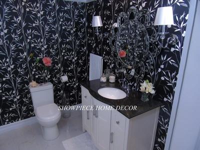 Elegant Large Hand Made Vanity/Bathroom Venetian Mirror