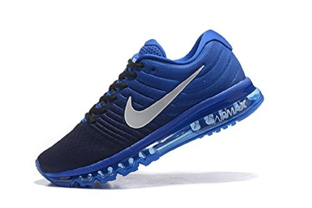 Nike Men's Air Max 2017 Running Shoe New Collection (US 12)