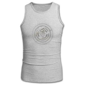 The_End for Men Printed Tanks Tops Sleeveless T-shirt