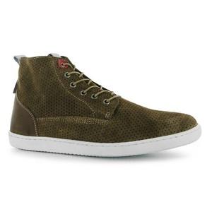 Mens Flyer Pantera 600 Boots Shoes Brown (UK 8 / US 8.5)