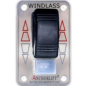 Anchorlift Switch Panel
