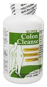 Health Plus Super Colon Cleanse 360 ml by Health Plus