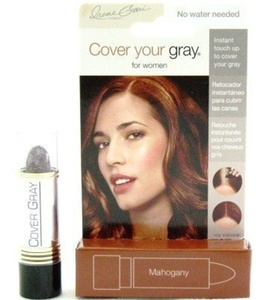 Cover Your Gray Stick - Mahogany 42g (Pack of 2) by Cover Your Gray