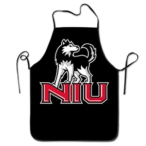 Apron Chef Kitchen Cooking Apron Bib Northern Illinois University Huskies