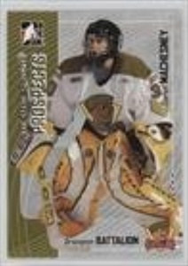 Daren Machesney (Hockey Card) 2005-06 In the Game Heroes and Prospects #128