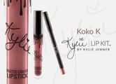 Koko K Lipstick by Kylie Jenner Lip Kit - Kylie Lipliner