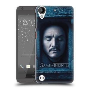 Official HBO Game Of Thrones Oberyn Martell Faces Hard Back Case for HTC Desire 530