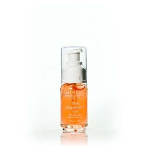 Eminence Organic Skincare C-Gel, Pink Grapefruit, 1.2 Fluid Ounce by Eminence Organic Skin Care