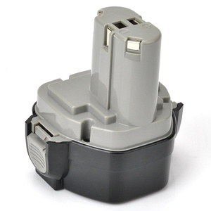 TL-battery 14.4V 3.0Ah NI-MH Replacement Battery for Makita 1420 1422 1400 PA14 Cordless Drill Power Tool