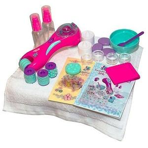 Sweet Care Spa Body Salon Girls Pamper Kit by Sweet Care