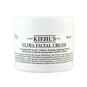 Ki'e'hl's Ultra Facial Cream 125ml/4.2oz NEW SEALED