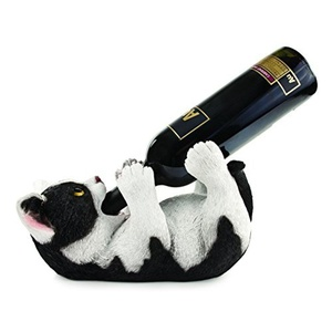 Klutzy Kitty Bottle Holder by Blush by Blush