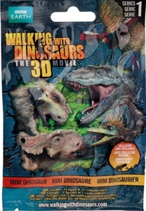 Walking with Dinosaurs Blind Bags by Walking with Dinosaurs