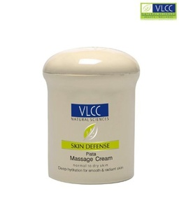 VLCC Natural Sciences Skin Defense Pista Massage Cream 50ml by VLCC Natural Sciences Skin Defense Pista Massage Cream 50ml