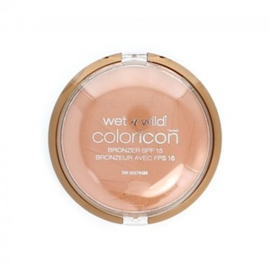 WET N WILD Color Icon Bronzer SPF 15 - Bikini Contest by Wet 'n' Wild