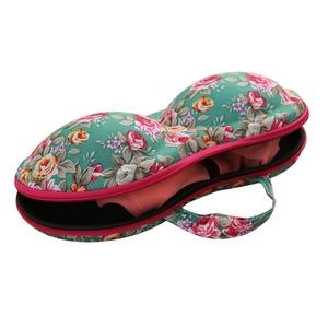 Elevin(TM) Women Protect Bra Underwear Lingerie Case Travel Bag Storage Box (Multicolor)