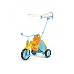 Magic Azzurro Trike by Magic