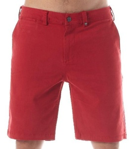 Jay Light Men's Shorts red Rosso - Mirtillo rosso by Light