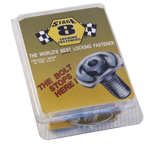 Stage 8 (8914C) 1.50 Thread Pitch Bolt Kit for Ford Coyote 5.0 by Stage 8