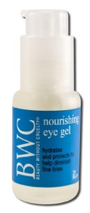 Beauty Without Cruelty Eye Gel Nourshing Green Tea -- 1 oz