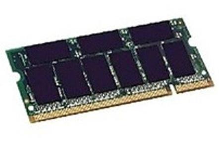 IBM 31P9832 512 MB DDR RAM Module for IBM Laptops - SO DIMM 200-pin PC2700 - CL2.5 - 333 MHz (Certified Refurbished)