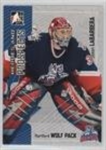 Jason LaBarbera (Hockey Card) 2005-06 In the Game Heroes and Prospects #56