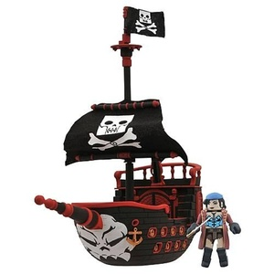 Minimates Calico Jacks Pirate Raiders The Vendetta with Anne Bonny by Other Manufacturer