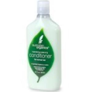Australian Organics Replenishing Balancing Conditioner For Normal Hair 375ml by Australian Organics