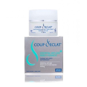 Coup d'Eclat Essential Anti-Age+ Wrinkles + Firmness 50ml by Coup d'?clat