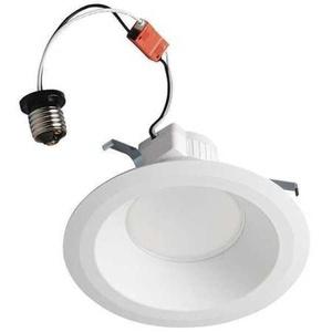LED Downlight Retrofit Kit, 120V, 3000K