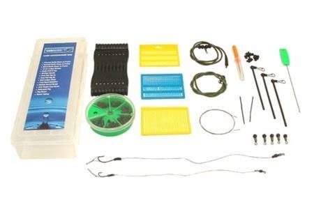 WSB Tackle Carp Fishing Accessories Box by WSB Tackle