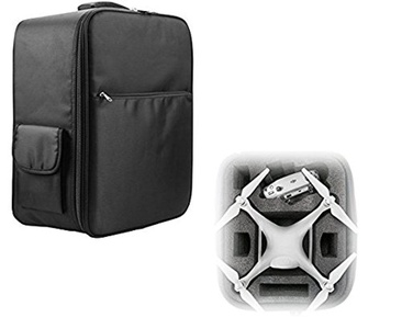Protective Traveling BackPack Case for DJI Phantom 4 Quadcopter