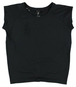 Studio Capezio Womens Margot T Shirt Black