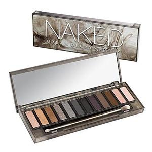 Naked Smoky Palette by U-D