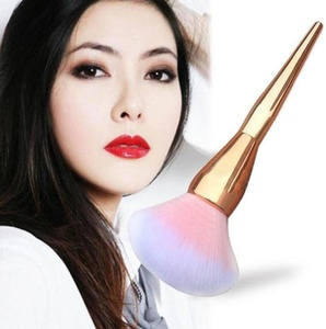 Vovotrade Makeup Cosmetic Brushes Kabuki Face Blush Brush Powder Foundation Tool
