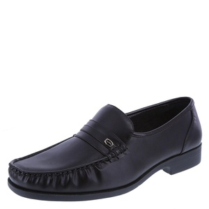 Dexter Men's Brown Men's Faxon Slip-On 8 Wide