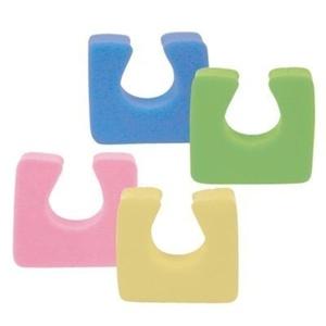 DL Professional Single Toe Separators (144 per Bag) by DL Professional