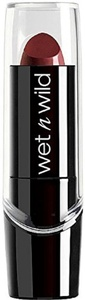 Wet N' Wild Silk Finish Lipstick - Dark Wine by Wet 'n' Wild