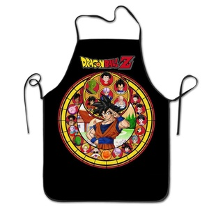 Chef Kitchen Apron Dragon Ball Z Character