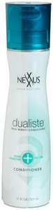 Nexxus Dualiste Conditioner Color Protection & Volume, 11Ounce Bottle by Nexxus
