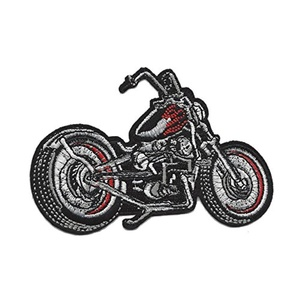 Harley Davidson Chopper Easy Rider Patch