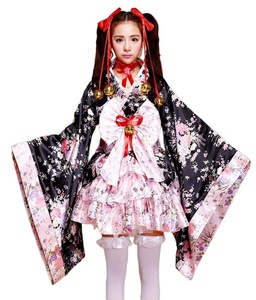 Kacm Lolita Dress Maid Outfits Heavy Sakura