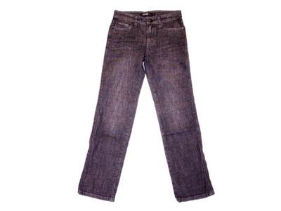 Joe's Boy's Brixton Matteo Straight Leg Jeans, Black, 10