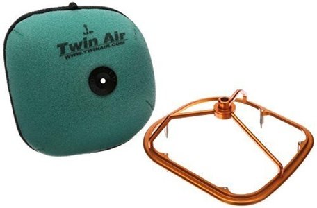 Twin Air 154215c Power Flow Air Filter Kit by Twin Air