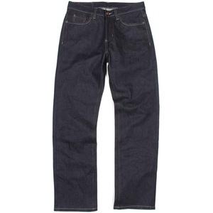 Active R/S Cash Denim Jeans in Indigo Raw - 36x32